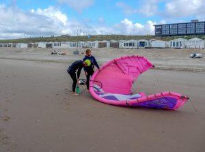 kiteboardscholen