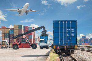 logistieke bedrijven in Breda