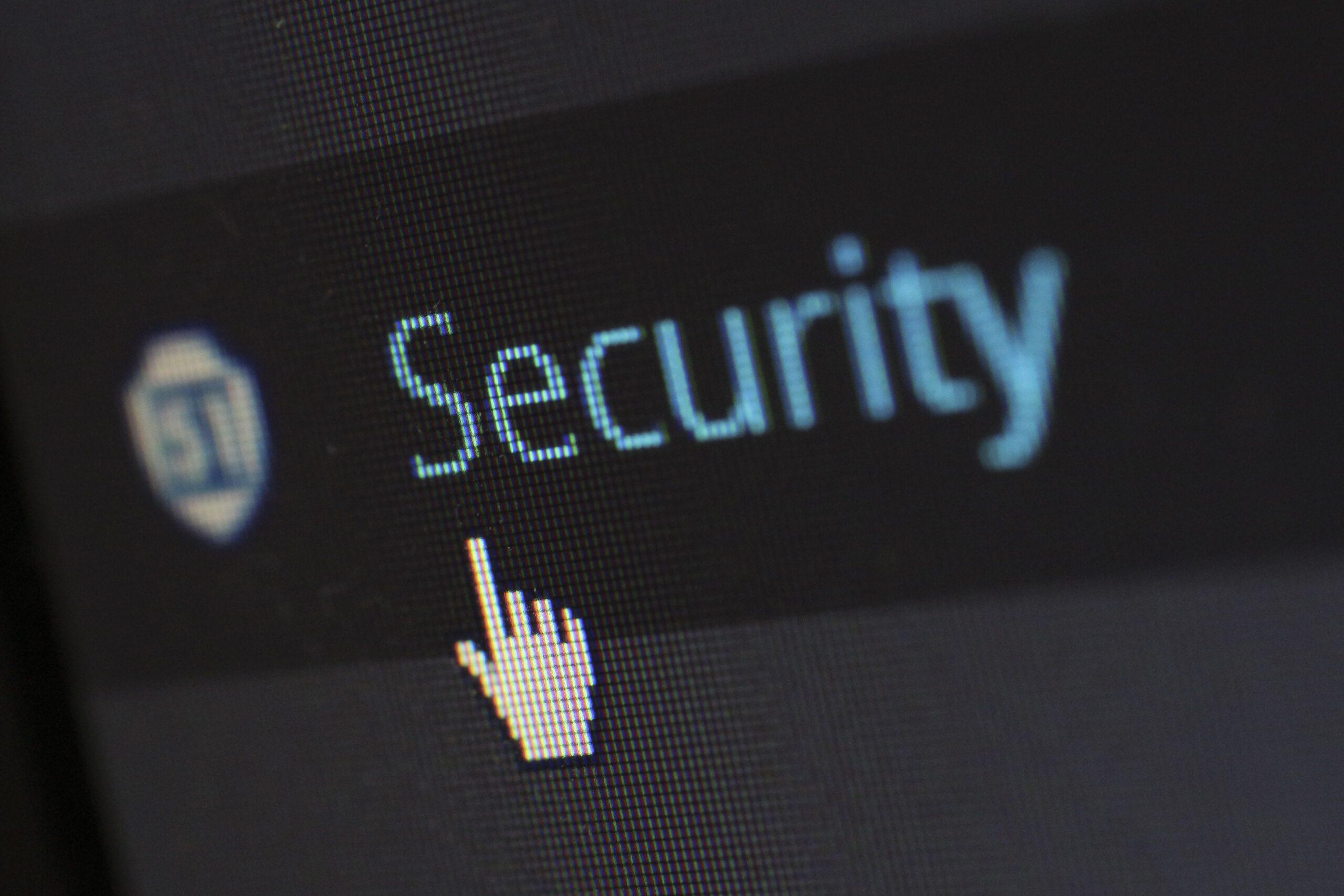 netwerkbeveiligingen