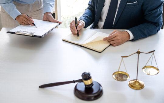 advocaat letselschade